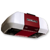 LiftMaster Garage Door Openers elite logo