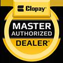 Master Authorized Dealer